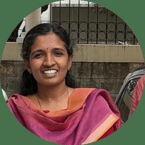 Dhivya Ravilla Ramasamy