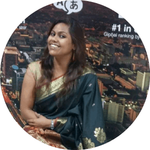 Neha Mahajan,